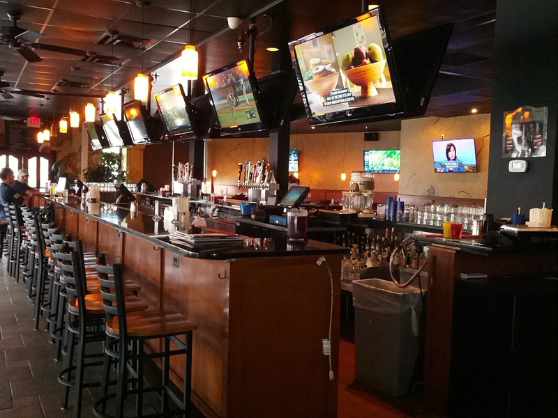 Chantilly Sports Bar