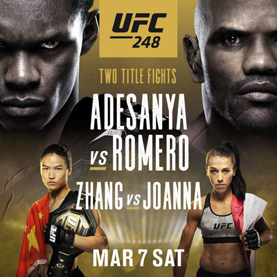 UFC 248 Fight Livestream At Backyard Grill, Chantilly.
